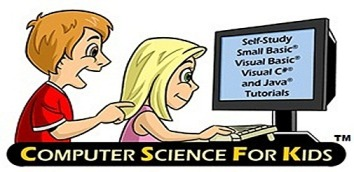 Computer Science for Kids Bible Games